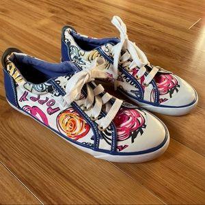 Coach Poppy Sneakers